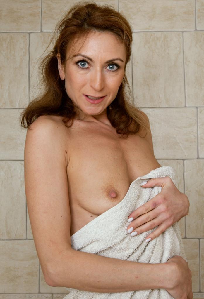 Erotische Damen, Private Milfs – Christa will es wissen.