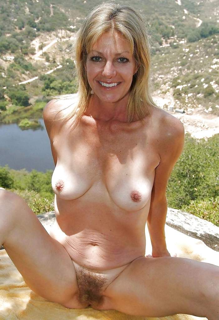 Willige Mutter, Private Omas – Silvia hat Interesse.